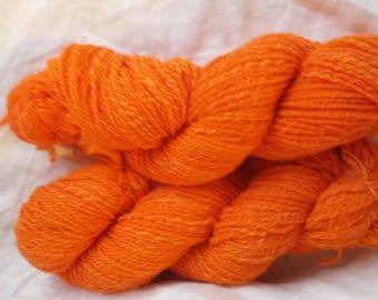 CC17/455 Handspun Merino wool yarn