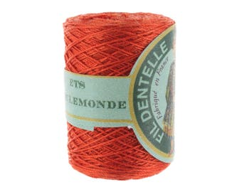 "Cotton thread ""Chinese"" 110 m color 6539"