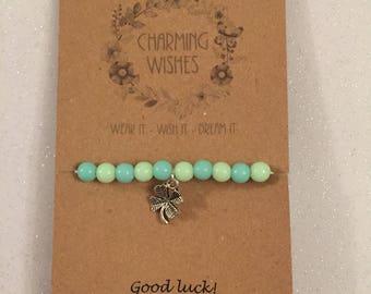 Good Luck Charm Bracelet