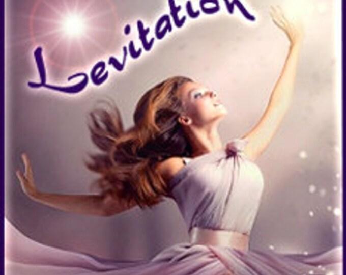 Levitation - UNscented Pheromone Blend for Women - Love Potion Magickal Perfumerie