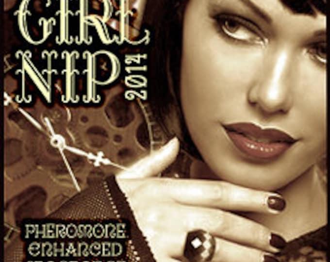 Mark's Girl Nip w/ Perfect Match - Pheromone Enhanced Fragrance for Men / Unisex - Love Potion Magickal Perfumerie
