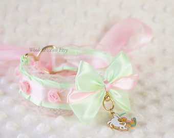Whimsy Collar