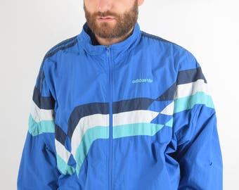Vintage Adidas Jacket (1523)
