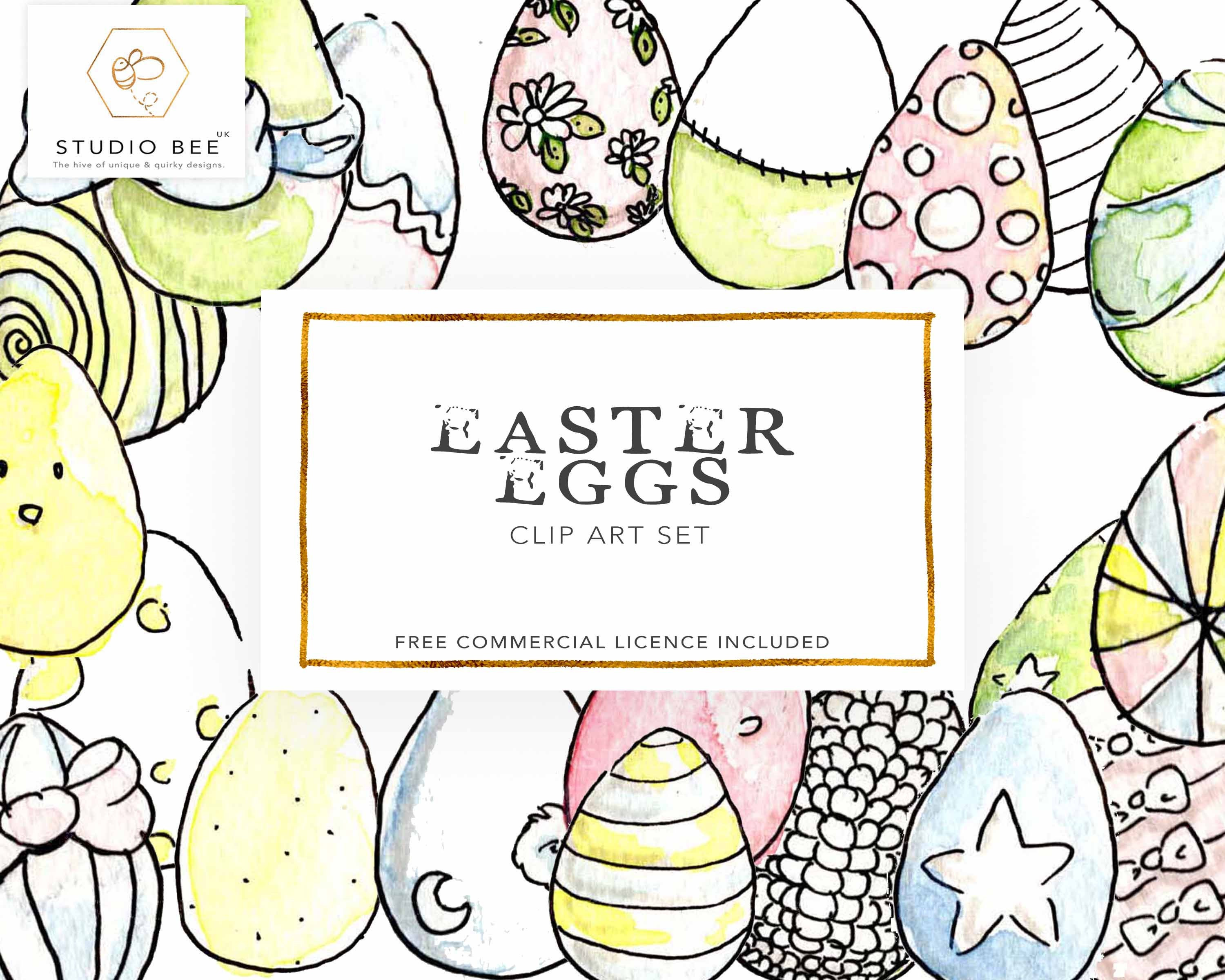 Easter Clipart, Easter Egg Artwork, Easter Egg Hunt, Easter Graphics ... for Easter Egg Hunt Clipart  45hul
