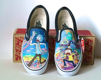 Buy Vans Shoes Custom