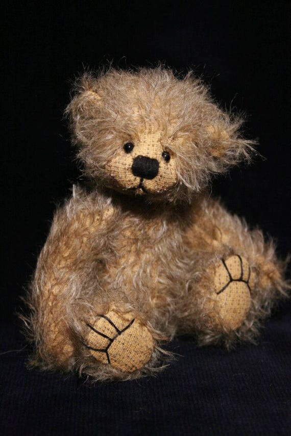 Detlef The Bear