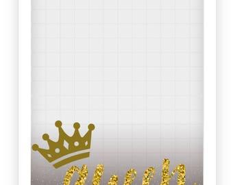 Queen Bee Snapchat Geofilter, Queen Filter