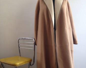 Bonnie Cashin coat - Bonnie Cashin vintage coat - 1970s coat - Vintage coat - 1970s coat