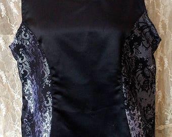 Shortie Dress