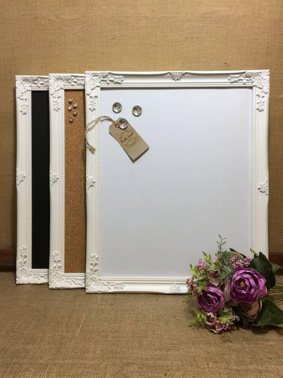 Noticeboard | Idea Board Gift | Dry Erase | Cork Board | Memo Board | Memo Boards | Pin Board | Framed Bulletin | Notice Board
