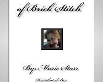 The ABCs of Brick Stitch