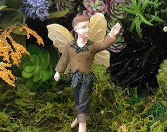 Miniature Fairy Gabriel
