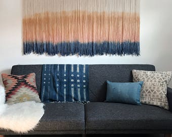 Gold Rush  || Sno Cone Collection  || Ready to Ship Wall Hanging