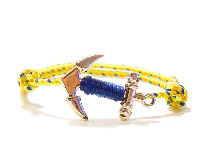 Bracelet Gift For Girlfriend, Bracelet Gift For Boyfriend. Bracelet Gifts For Her And Him, Rope Bracelet Set For Friend, Teacher, Sister