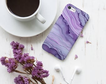 iPhone 6 Purple Case iPhone 6s Case iPhone 7 7 Plus Case iPhone 6 Plus 6s Plus Case iPhone 8 SE Case Samsung Galaxy S6 S7 S8 iphone x case