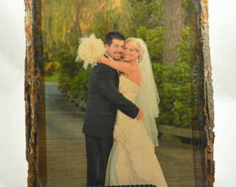 Wedding Gift Personalized wedding gift, photo on wood,  engagment gifts wedding gifts for couple wedding gifts for bride, wedding gift ideas