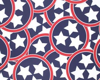 Tennessee Tristar Sticker