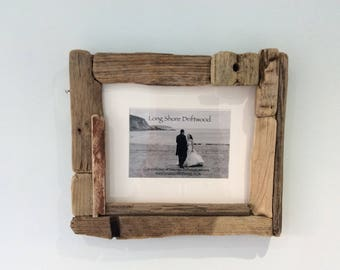 Driftwood Photo Frame 2