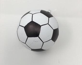 Gender Reveal Soccer Balls