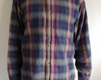 Vintage Favorite Flannel