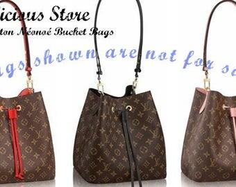 Base Shaper for Louis Vuitton Néonoé Bucket Bag