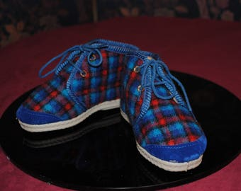 Kids slippers 1960-T:22