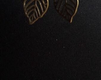 fancy hook earring