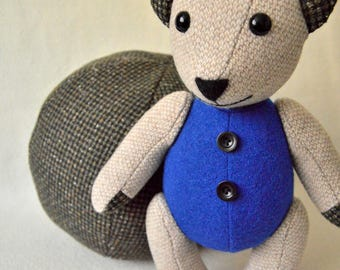 Populiin Teddy Bear