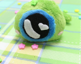 Septic Sam MINKY plush Jacksepticeye