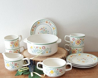 Lenox Temper-Ware Quakertown 12 Piece Set, See Listing for Details Made in the USA