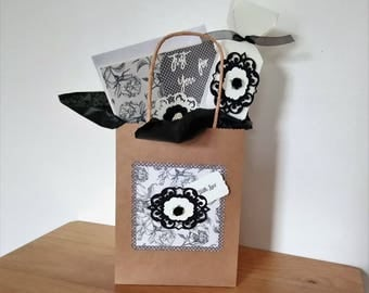 Mothers Day gift bag, mothers day gift, gift for mum, gift for nan, sister gift, step mum gift