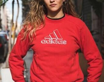 Vintage a sweats by Adidas cod 1-181