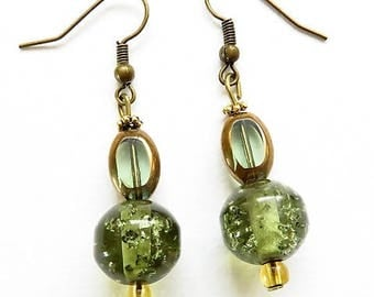 hooks earrings