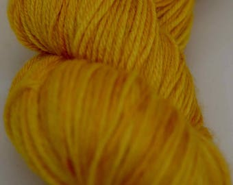 Mustard is going to the nose of Merino and Bamboo