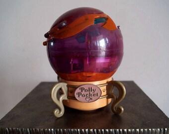 Polly Pocket Crystal Ball Original 90s Vintage