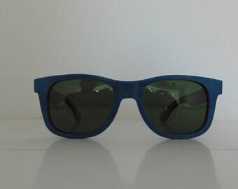 Wood sunglasses skate Skate Wooden Sunglasses