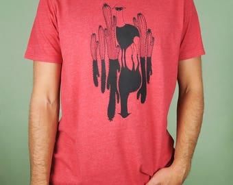 Lama t- shirt