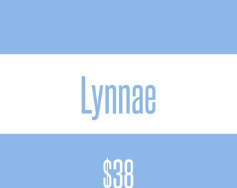 LLR Style and Price Insets