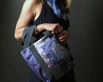 DREAMSCAPE Evening Tote