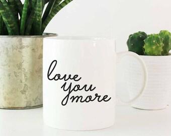 Anniversary Mug for Her for Him, Valentines Mug for Wife, Mug for Girlfriend, Anniversary Gift for Girlfriend, Engagement Gift