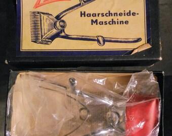 Atlas Haarschneidemaschine - Hair Clipper - Rasacapelli