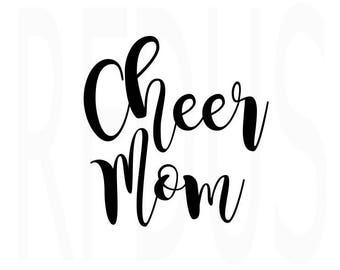 cheer mom svg etsy studio Cheerleading Quotes Cheerleading Shirt Designs