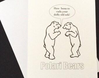 Polari Bears