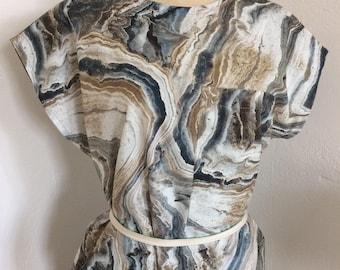 Tshirt Marble