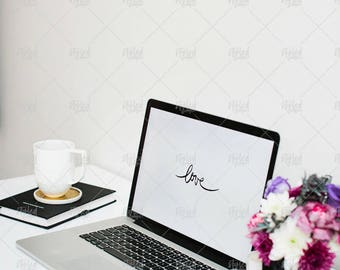 Styled Stock Image | Desktop Collection | Digital Image | Styled Images