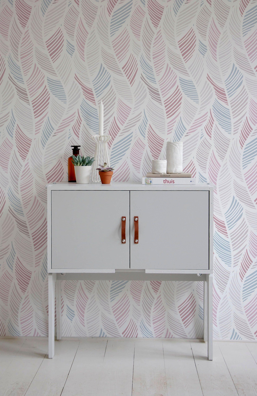 Boho Wallpaper Boho Wall Mural Boho Style Peel and Stick