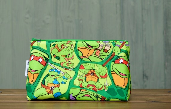Ninja turtles large bag