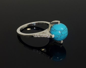 "Ring ""Earth"""