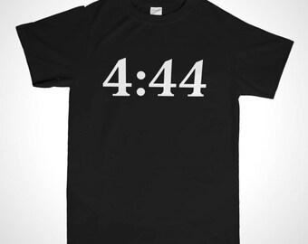 4:44 Shirt - 444 Shirt - Jay Z 4 44 shirt - His 13th Album - family fued