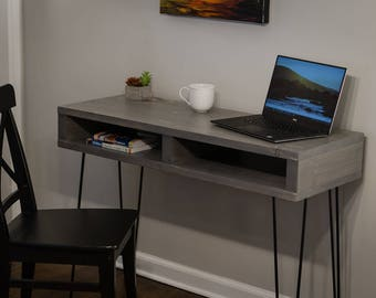 Modern Laptop Table laptop desk | etsy